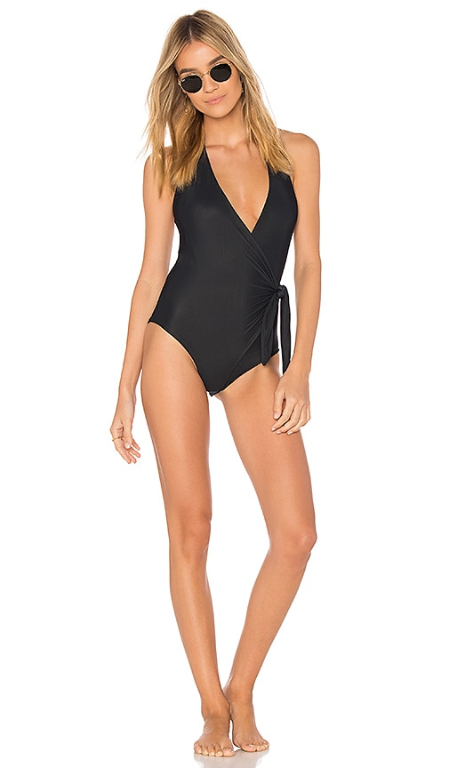 LENNY NIEMEYER CACHECOUER ONE PIECE