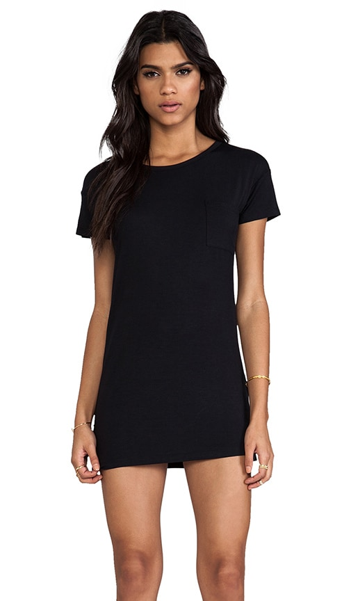 Eazy Peazy Boyfriend Jersey Dress
