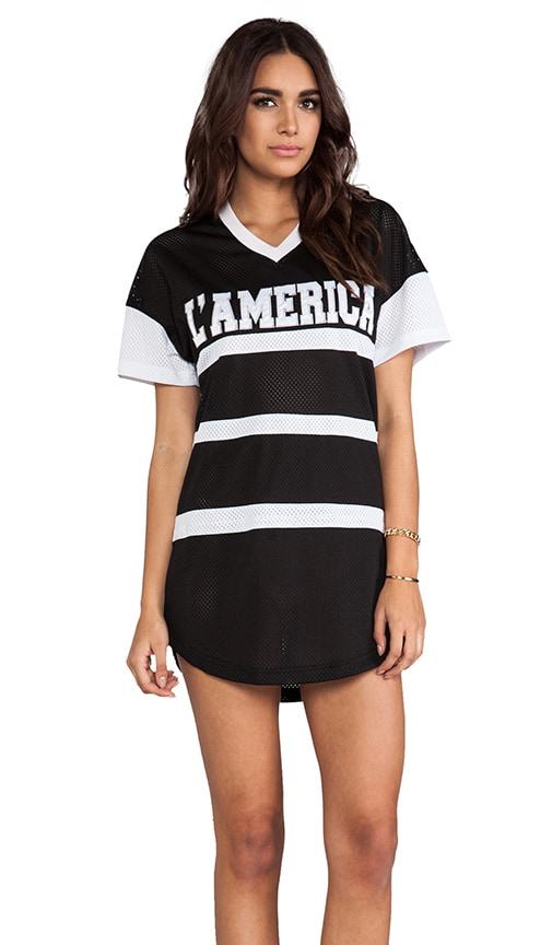 Платье-футболка Dream Team