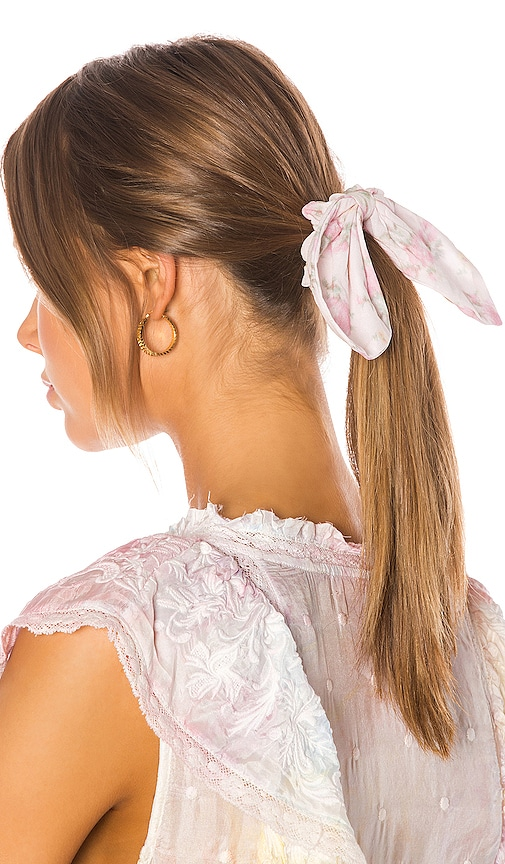 Summer By The Sea Scrunchies