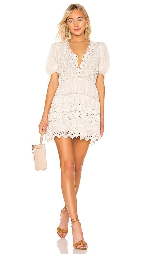 Kiana Dress by Love Shack Fancy