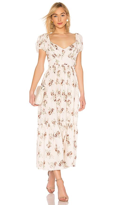 Angie Dress