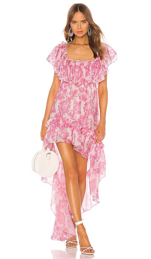 Alexia Dress by Love Shack Fancy