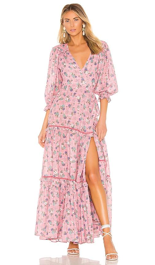 Stormi Dress