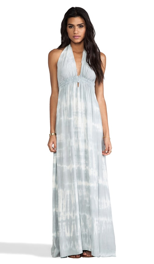 Love Shack Fancy Love Maxi Dress