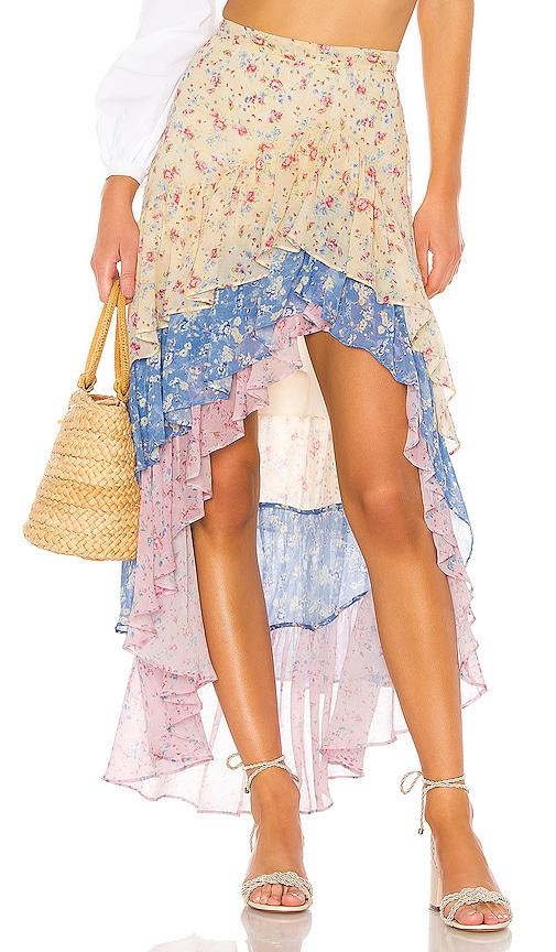 Lisette Maxi Skirt