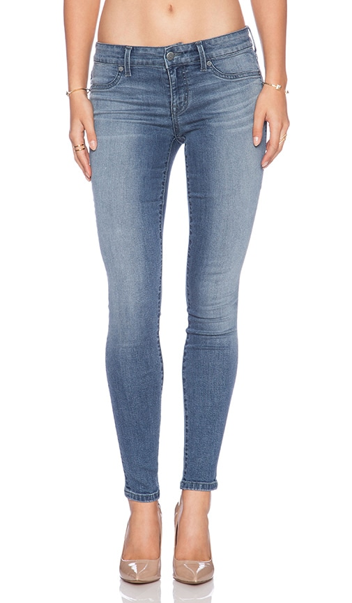 Janice Ultra Skinny Jean