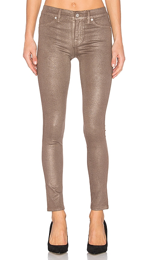 Level 99 Janice Ultra Skinny in Bronze