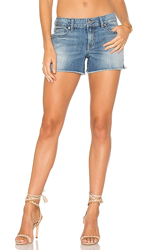 Level 99 Chlesea Cut Off Shorts in Hamptons
