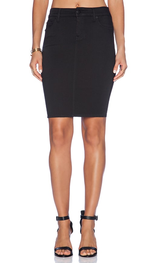 Janice Pencil Skirt