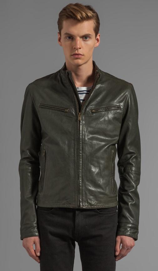 5800 Nama Model Jaket Levis Terbaik