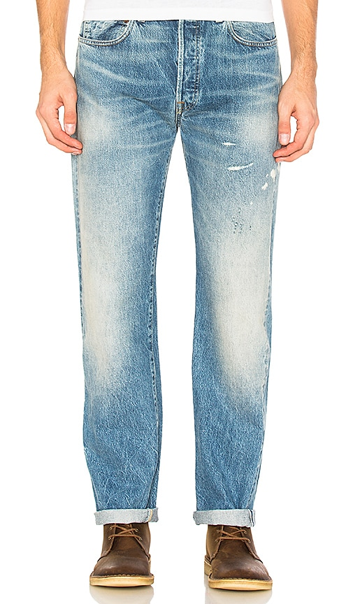LEVI'S Vintage Clothing 1966 501 Jeans in Mr. Kite
