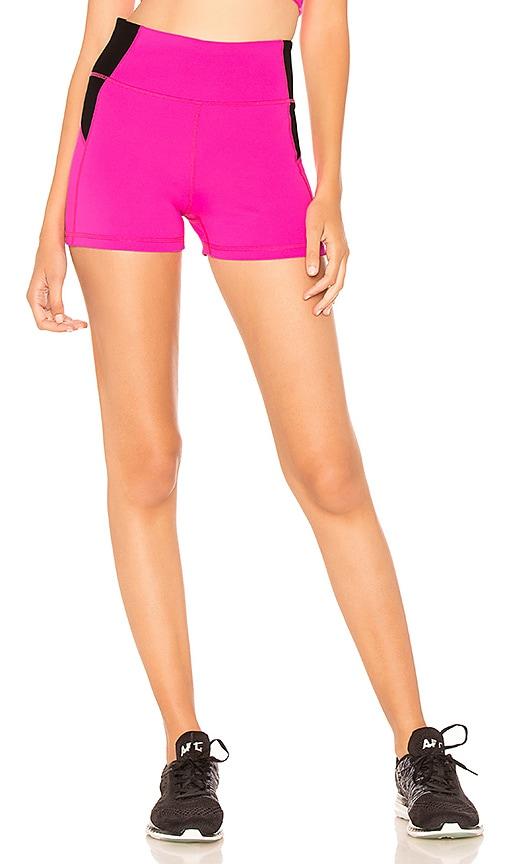 Eliza Biker Shorts