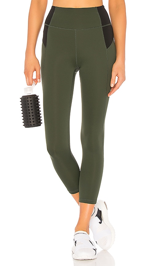 Lily Pant in Olive. - size L (also in M,S,XS,XXS) lovewave