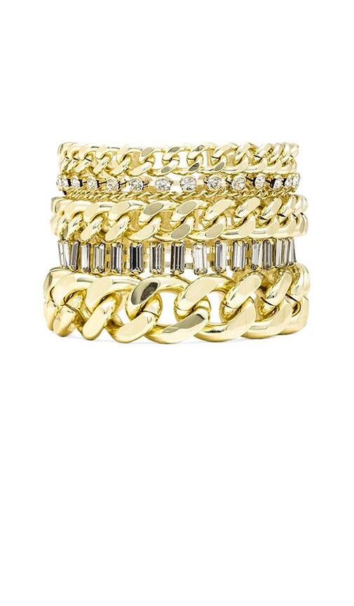 Brigette Bracelet