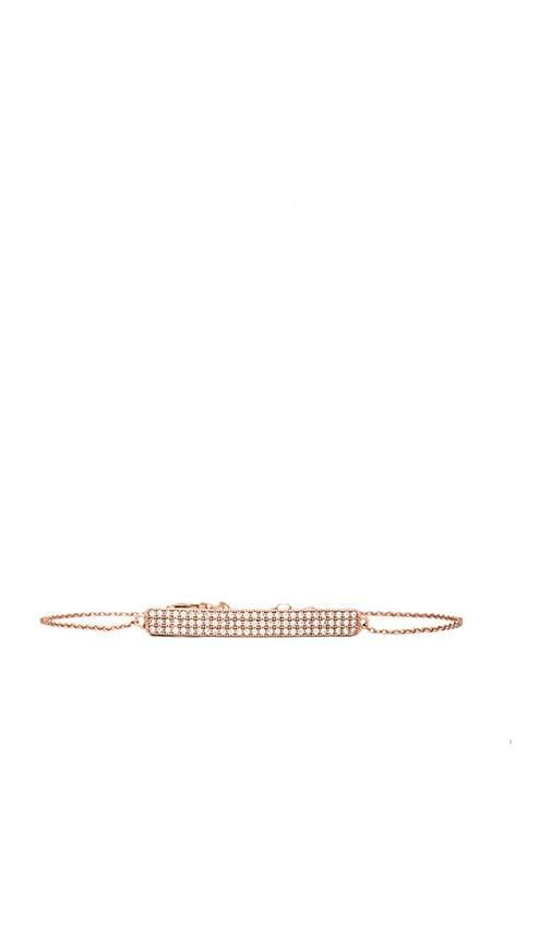 Dainty ID Bracelet