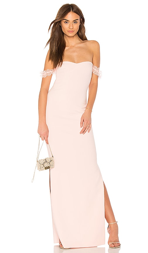 x Revolve Olympia Bridesmaid Gown