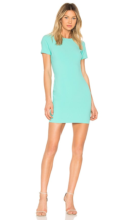 LIKELY Manhattan Dress in Mint