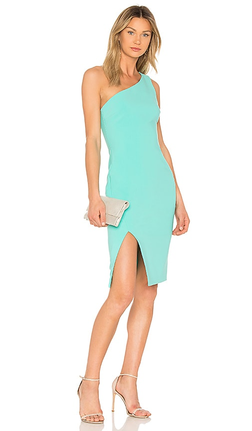 LIKELY Helena Dress in Mint