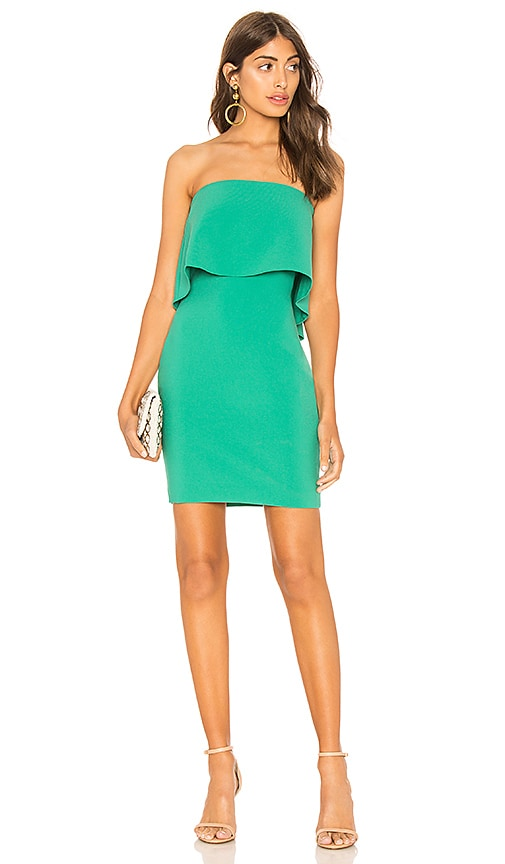 x REVOLVE Mini Driggs Dress