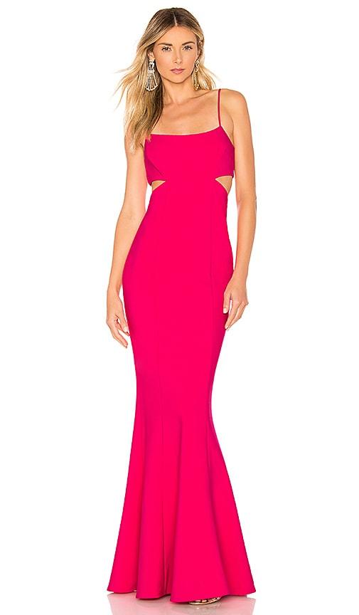 Tamarelli Gown