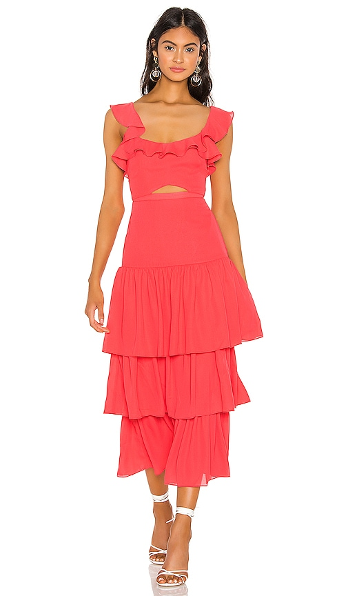 Rosie Dress by Likely