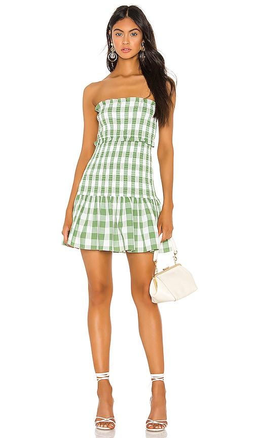 Cherelle Dress