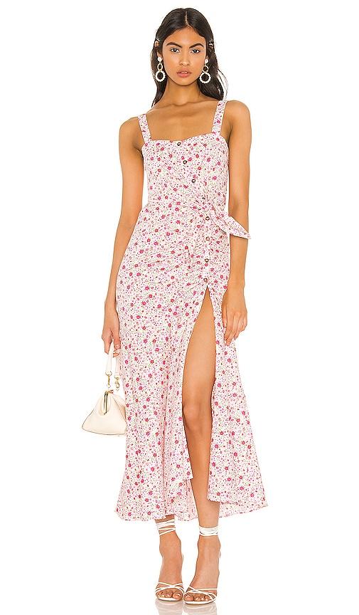 Minka Dress