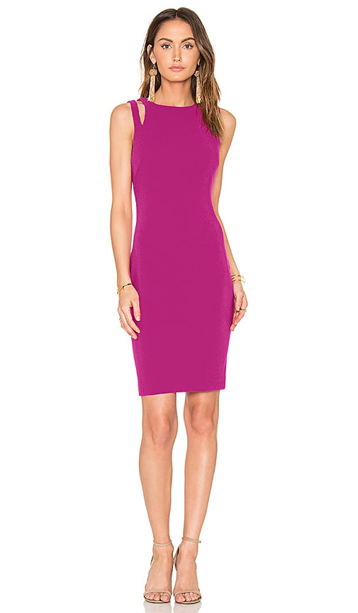LIKELY Chrystie Dress in Pink