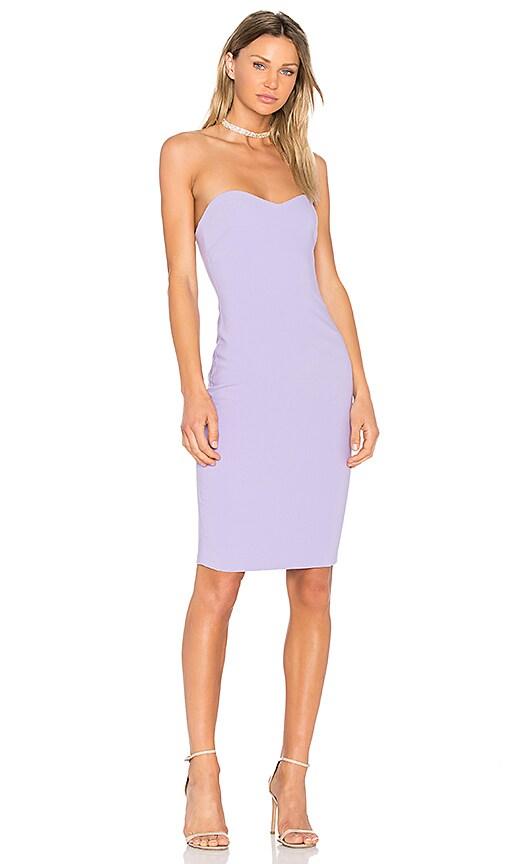LIKELY Laurens Dress in Purple