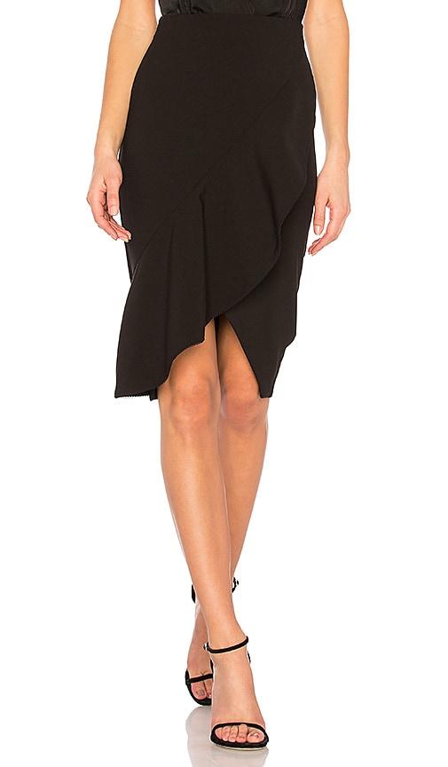 LIKELY Marino Skirt in Black