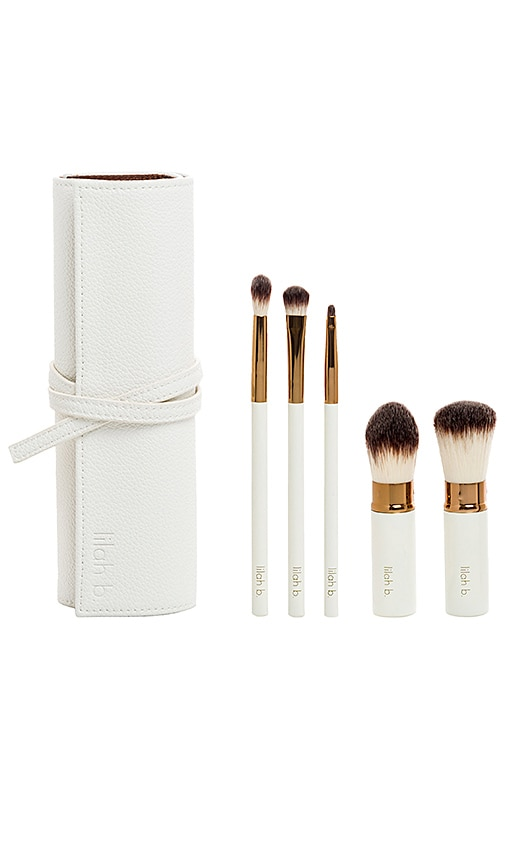 Lets Face It Brush Set