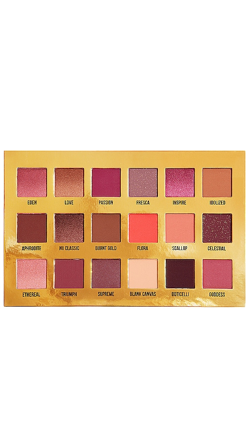 Eyeshadow Palette XL