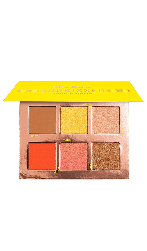 Sunkissed Face Palette