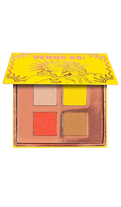 XS Sunkissed Palette