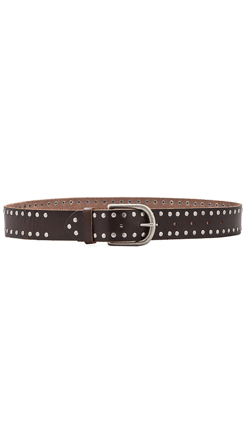 Nico Studded Jean Belt