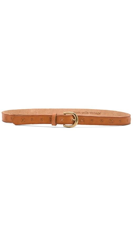 Versatile Skinny X Belt