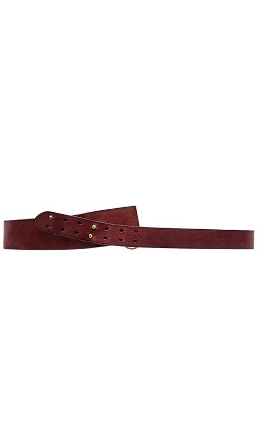 Vintage Wrap Hip Belt