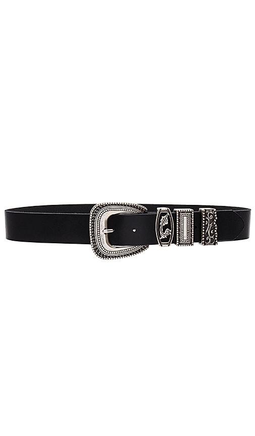 Chunky Keeper Belt