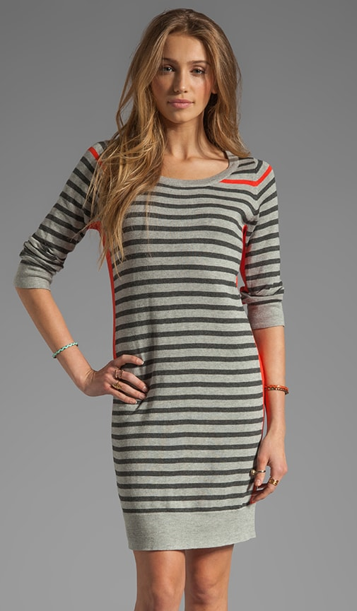 Heidi Sweater Dress