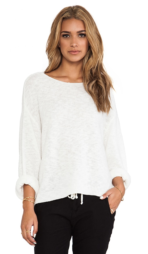 Bedford Short Sleeve Sweater