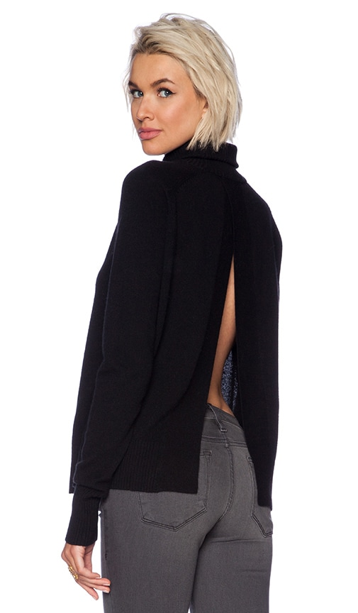 Elisa Turtleneck Sweater