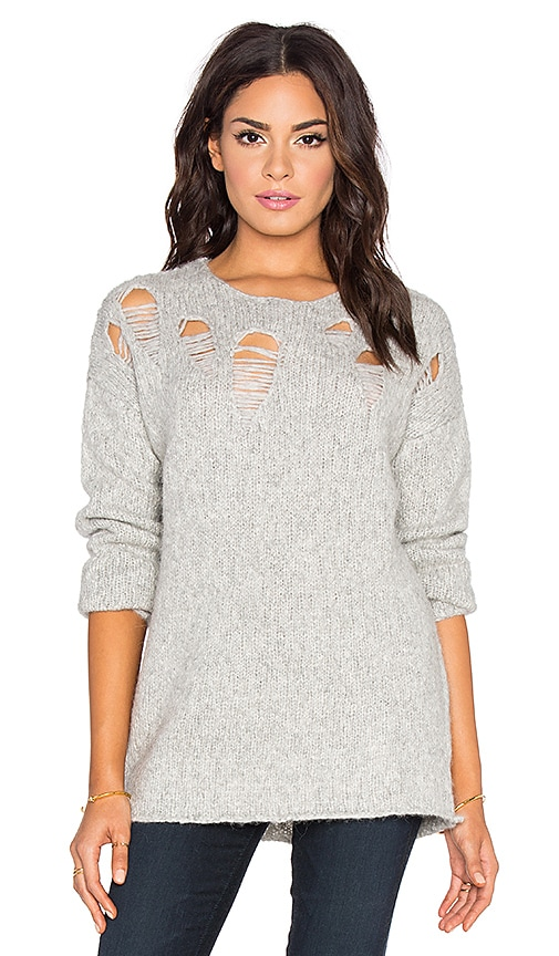 Line Barnaby Sweater in Billow