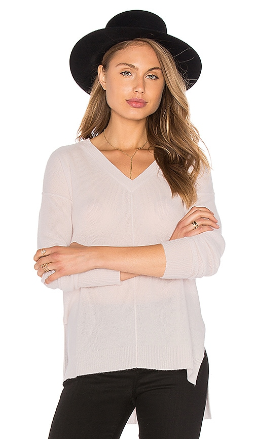 Judes V Neck Sweater