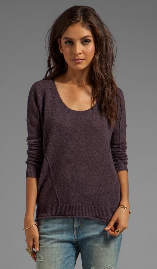 The Wayward Cashmere Sweater