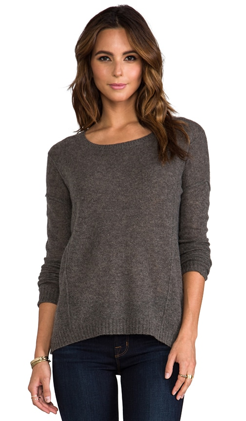 Cashmere Ardent Pullover