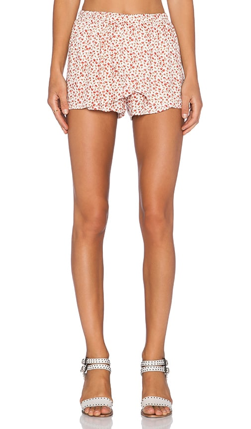 Lisakai Floral Short in Print
