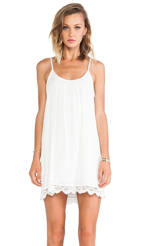 Cami Scoop Dress