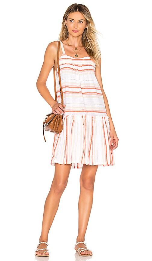 Fiesta Beach Dress