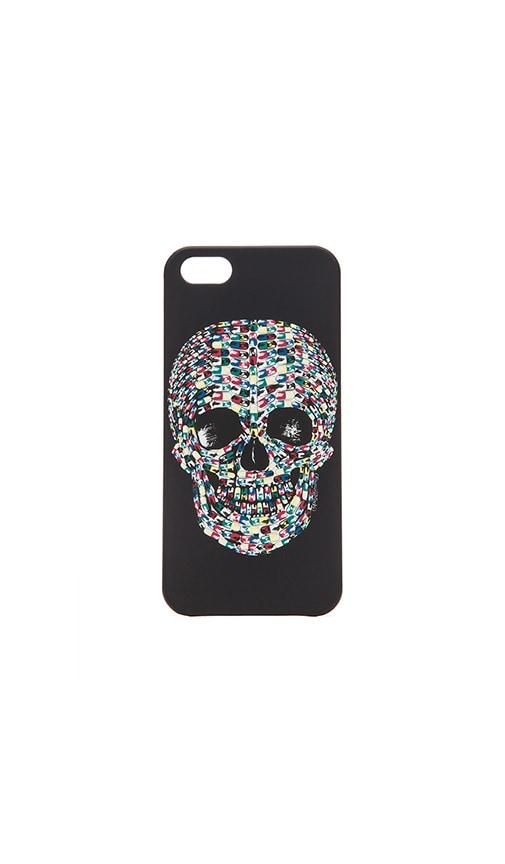 Pill Skull Phone Case